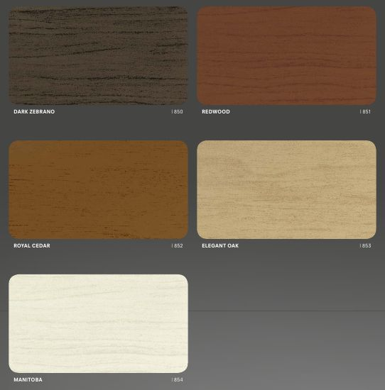 ALUCOBOND wood GB-D 2