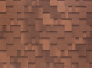 АКЦЕНТ красно-коричневый