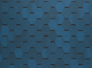 Нордик синий с отливом